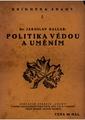 Kallab, Jaroslav - Politika vědou a uměním.pdf