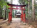 Kamishiro, Hakuba, Kitaazumi District, Nagano Prefecture 399-9211, Japan - panoramio (23).jpg