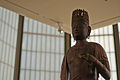 Kannon Bosatsu (観音菩薩, Guanyin), 12th Century, Japan (5899345503).jpg