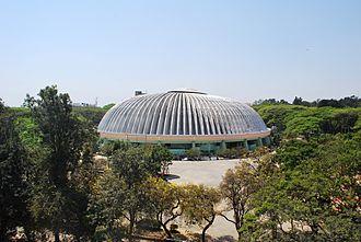 Kanteerava Indoor Stadium - Image: Kanteerava Indoor 40