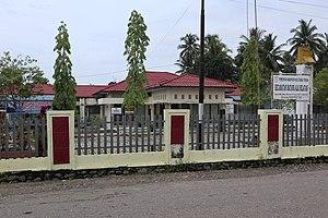 Batang Alai Selatan, Hulu Sungai Tengah - Wikipedia bahasa