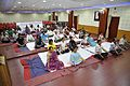 Kapalabhati - International Day of Yoga Celebration - NCSM - Kolkata 2015-06-21 7452.JPG