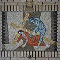 Kapel, een van de veertien kruiswegstaties, statie 7- Jezus valt voor de tweede maal onder het kruis - Rosmalen - 20332336 - RCE.jpg