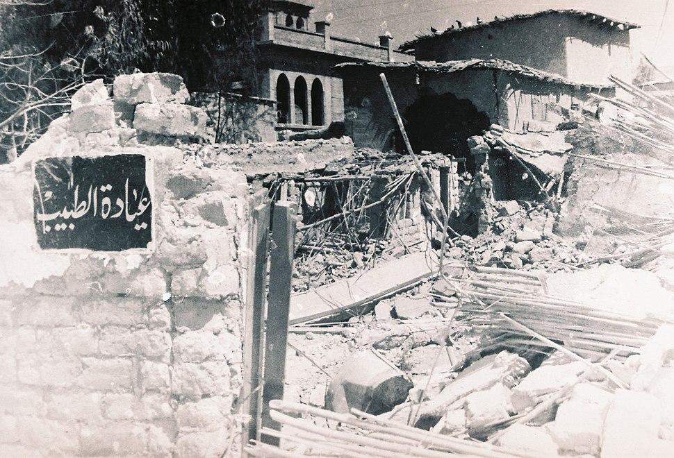 Karama aftermath 6