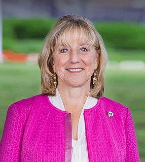Karen Spilka Politician in Massachusetts, US