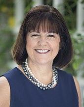 Karen Pence Wikipedia