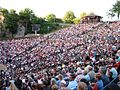 Karl-May-Spiele Publikum 2009-08-06.jpg