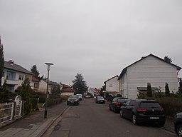 Karl-Pfaff-Siedlung in Kaiserslautern