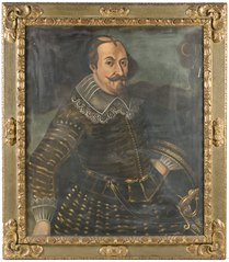 Karl IX, 1550-1611