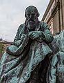 Karlsruhe, Denkmal -Wilhelm Lübke- -- 2013 -- 5264.jpg