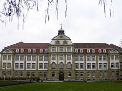 Karlsruhe - Institute of Technology - Victoriapensionat I.jpg