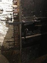 Fil:Karlstens fästning IMG 9580 the isolation cell.jpg