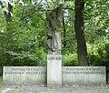 Karviná, Doly, památník padlým ve II. světové válce (2).JPG