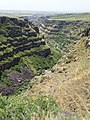 Kasagh Gorge - Outside Saghmosavank Monastery - Near Yerevan - Armenia - 01 (18368854564).jpg