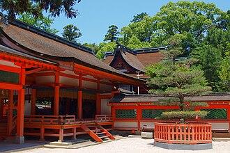 Higashi-ku, Fukuoka - Kashii-gu