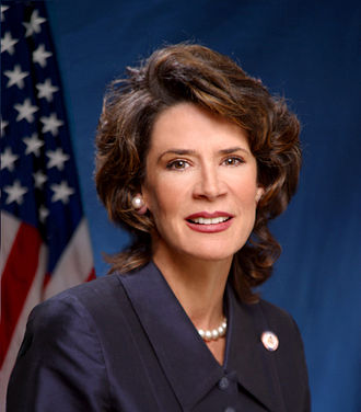 Florida's 13th congressional district - Image: Katherine Harris (R–FL)