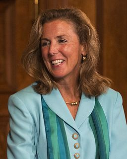 Katie McGinty American former state and federal environmental policy official