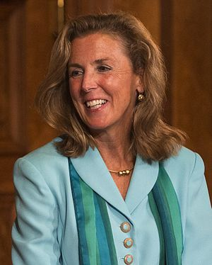 United States Senate election in Pennsylvania, 2016 - Image: Kathleen Mc Ginty (2015)