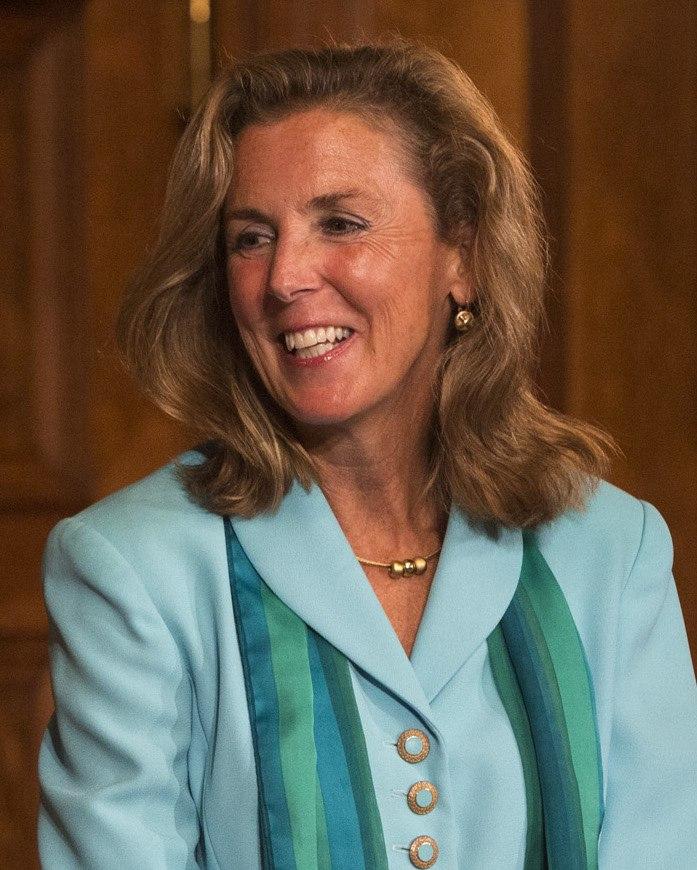 Kathleen McGinty (2015)