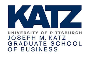 Joseph M. Katz Graduate School of Business - Image: Katz logo