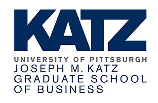 business school of the University of Pittsburgh