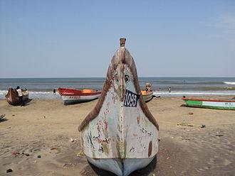 Puhar - Image: Kaverippattanam OR Pumpuhar 022