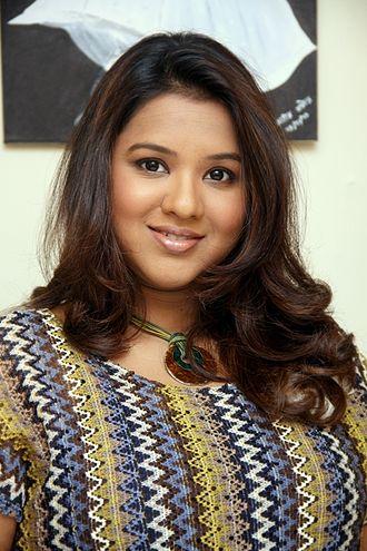Kavita K. Barjatya - Image: Kavita K. Barjatya