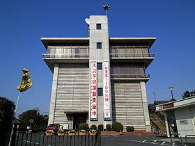 Kawai (Nara) — Wikipédia