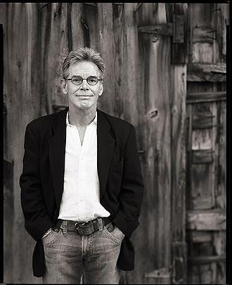 Keith Carter (photographer) - Image: Keith Carter