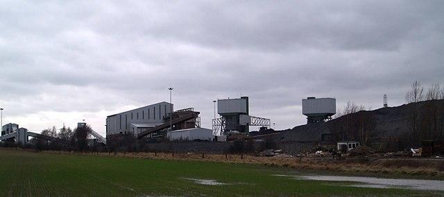 Kellingley Colliery geograph 001