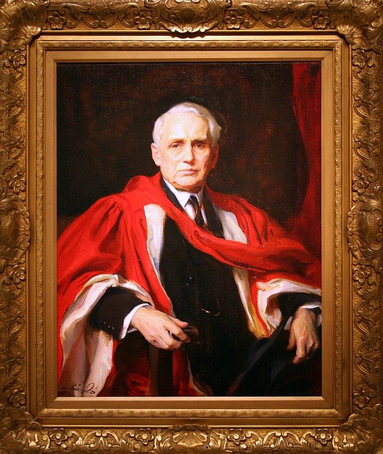 Kellogg, Frank Billings (1856-1937)