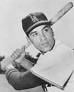 Ken Aspromonte American baseball player and manager