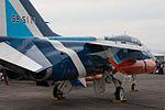 "Ken H. Mitsubishi T-2 - Legacy ""Blue Impulse""(2) (5093293648).jpg"