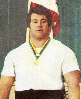 Ken Patera American professional wrestler and weightlifter