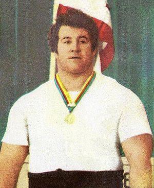 Ken Patera - Patera c. 1972