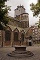 Kerk Saint-Denis, Luik. Exterieur.jpg