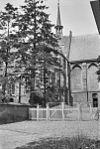 kerk vanuit het zuiden - waspik - 20250266 - rce