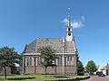 Kerkwerve, kerk foto7 2011-07-03 15.47.JPG