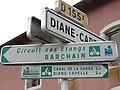 Kerprich-aux-Bois (Moselle) panneaux véloroutes.jpg