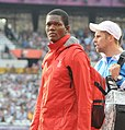 Keshorn Walcott - 2012 Olympics.jpg