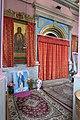 Kidane Mehret Church, Ethiopian Abyssinian Church, Jerusalem, Israel 25.jpg