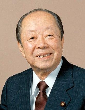 Kiichi Miyazawa - Kiichi Miyazawa