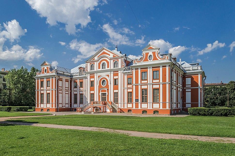 Kikin palace SPB