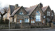 Killinghall's village hall