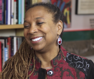 Kimberlé Williams Crenshaw - Crenshaw in 2017