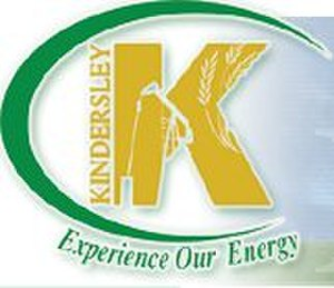 Kindersley - Image: Kindersley logo