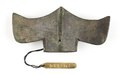 Kinesiskt lansfragment i brons - Hallwylska museet - 98698.tif