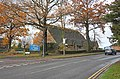 King Charles the Martyr Church, Mutton Lane, Potters Bar - geograph.org.uk - 1041444.jpg