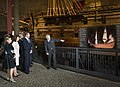 King and Queen of Sweden at the Vasa Museum in 2008 Fo131456 08DIG.jpg