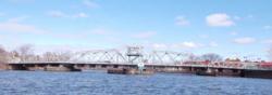 Puente de la Avenida Kingsland